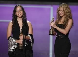 Shakira na Alma Awards Normal_006