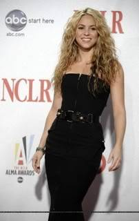 Shakira na Alma Awards Normal_05