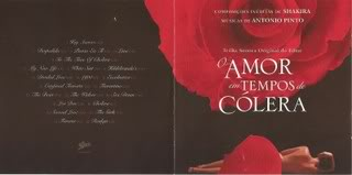 Love In The Time Of Cholera soundtrack (Brazil) Normal_cover_littof_soundtrack
