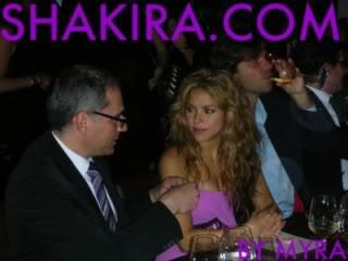"Shakira at the presentation of her perfume ""Amulet"" in Cannes, France Normal_l_d7cc0e9f1225fda29e163d08a4"