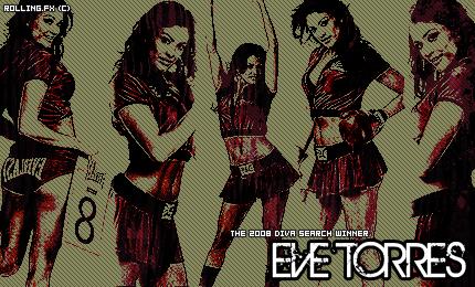 Camerino de Eve Torres EVE-1