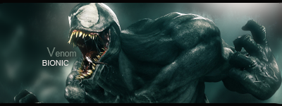 Show off your sigs - Page 5 VENOM