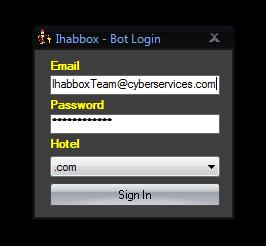 iHabbox - Scripting Tool Update Bot