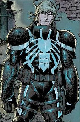 Flash Thompson - Agent Venom #ID FT-JH123