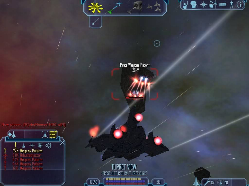 Europan Crackdown - Phase One Raid17