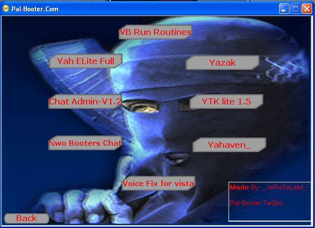 AIO Yahoo Chat Aol3