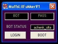 Muffs Lil Fukker V1.0 Muff-1