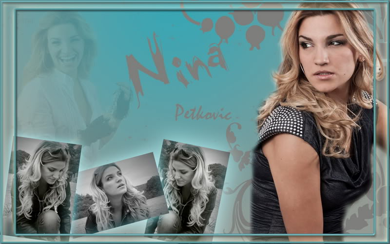 Nina Petkovic Zvanicni Forum