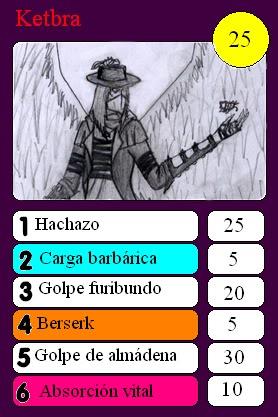 Juego de cartas de la Jugera Cartajuguera