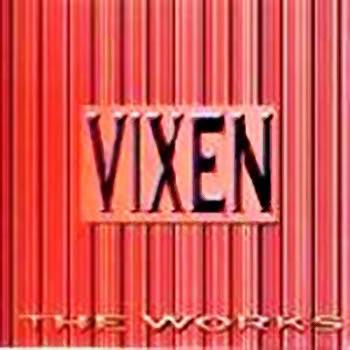 [DD][Musica] [RS] Discografia de Vixen TheWorks
