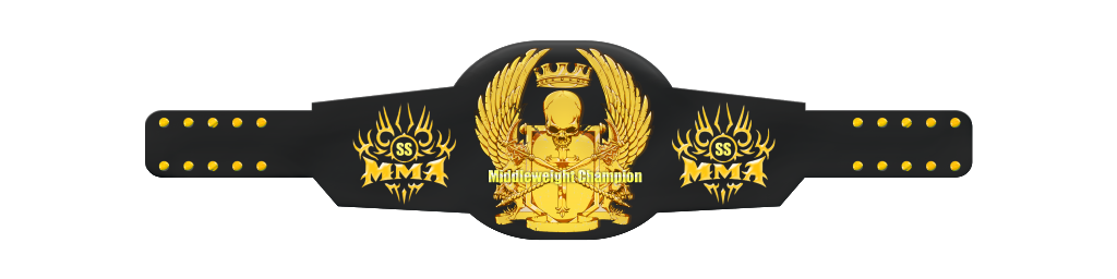 REPORT FIGHT RESULTS MiddleWeightChampionship