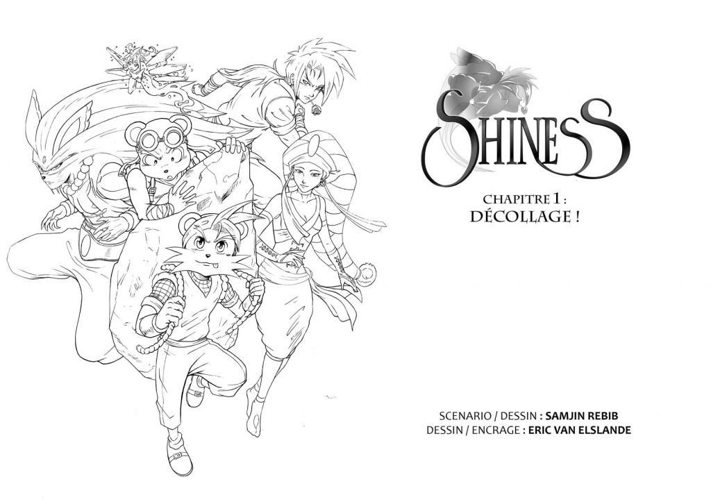 Shiness chapitre I: décollage! découvrez notre manga. 06_07