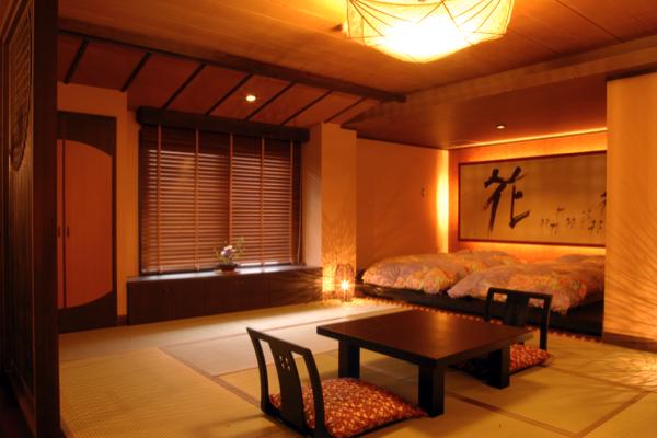 ~*~ Habitación de Kazuki Fuchoin ~*~ <La Sensualidad a Flor de Piel...> EstiloJapones