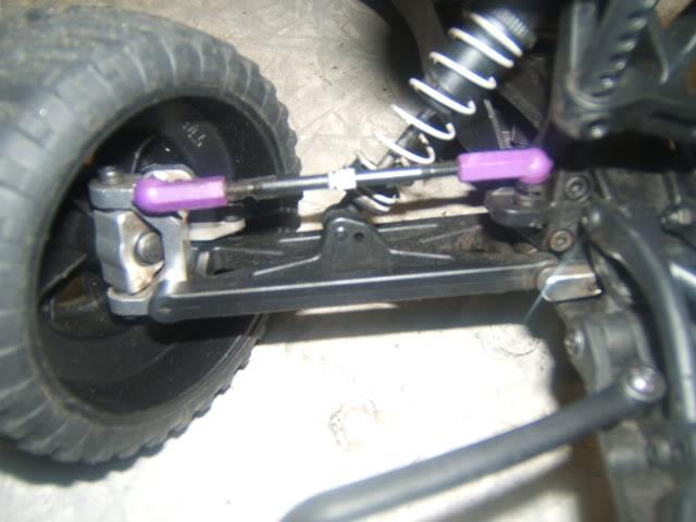 nouvel realisation d un  cab de baja 5 t fibre de carbonne Photo032