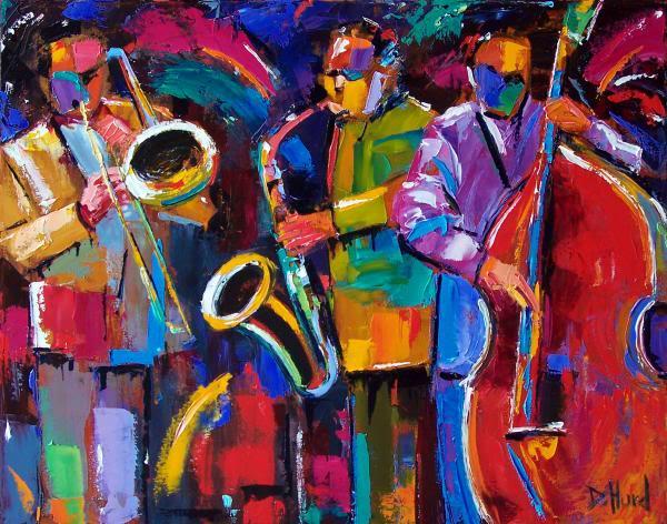 الواحة تغتني بضيف جديد Vibrant-jazz-debra-hurd