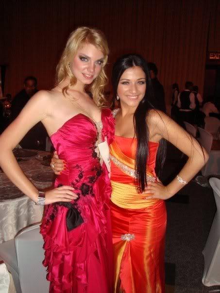 EDITA KRESAKOVA - Miss Slovakia World 2008 - Page 7 N644347749_1616591_774