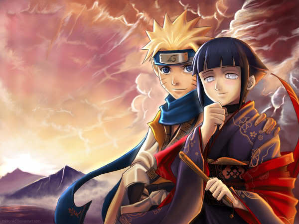 Una historia de amor!!!!! Naruto_253718