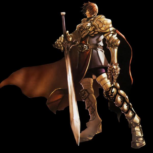 Sir-Helios M. Venus Knight