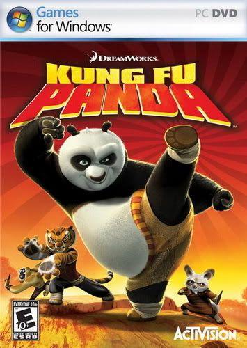 Kung Fu Panda Pandakungfu