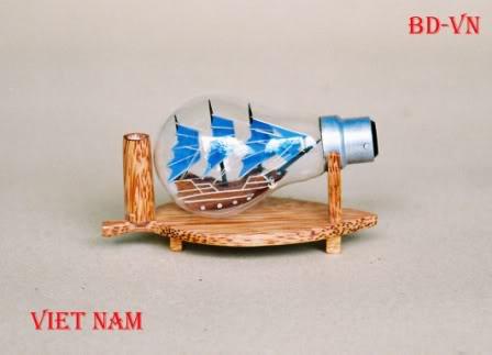 thuyền trong chai Bongden1