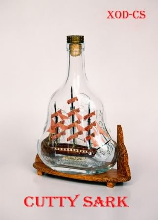 thuyền trong chai Dnfjq14