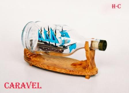 thuyền trong chai Hnyii12