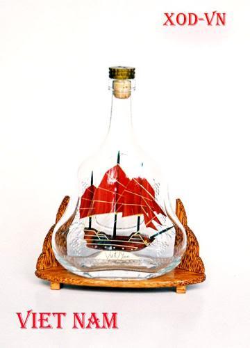 thuyền trong chai Rot1189588386
