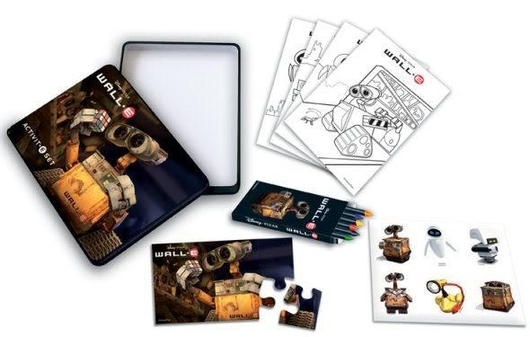 WALL•E - édition simple et collector (30 janvier 2009) - Page 2 3436847l