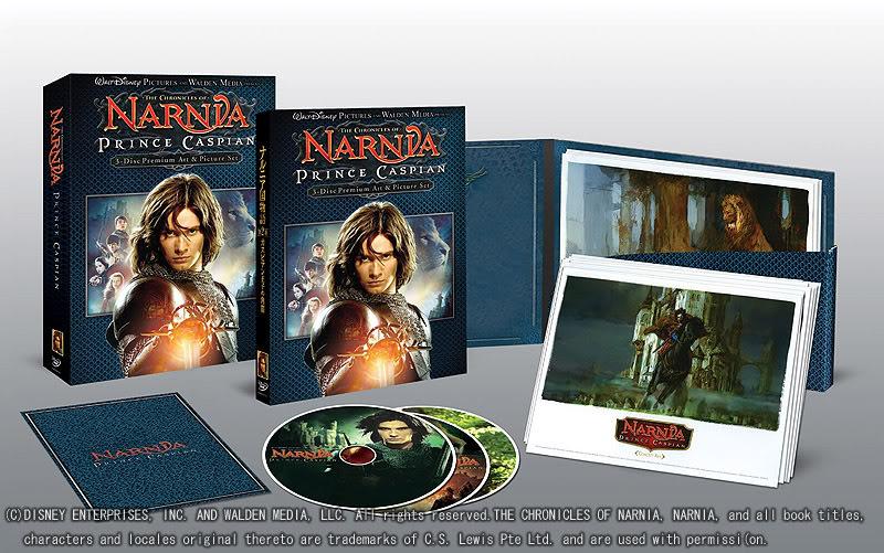[Disney] Le Monde de Narnia - Chapitre 2 : Le Prince Caspian (2008) - Page 9 Wds02