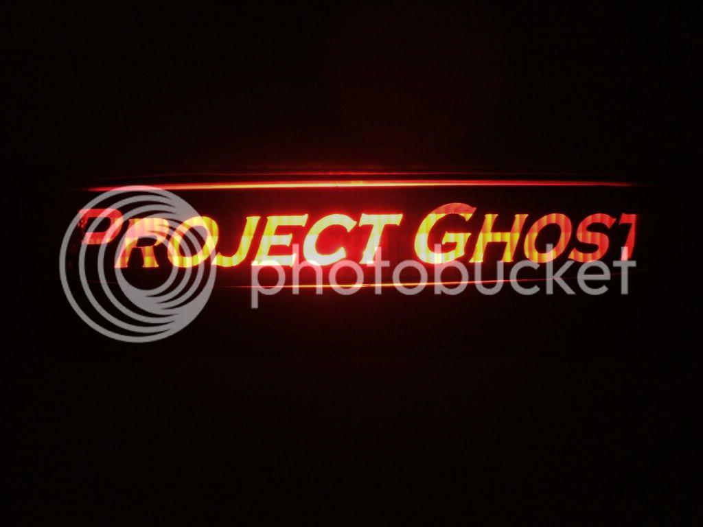 Project Ghost DSCF0617