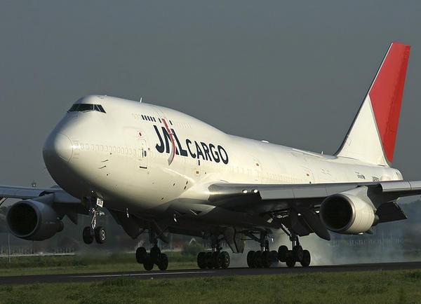 [Tin tức][Đời sống - Văn hóa] 13 nơi tệ nhất ở Nhật Bản khi động đất lớn JAL-cargo-569