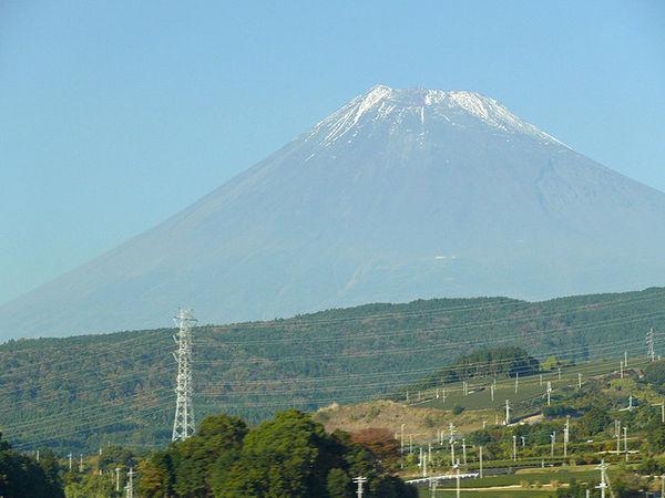 [Tin tức][Đời sống - Văn hóa] 13 nơi tệ nhất ở Nhật Bản khi động đất lớn Mount-fuji-569