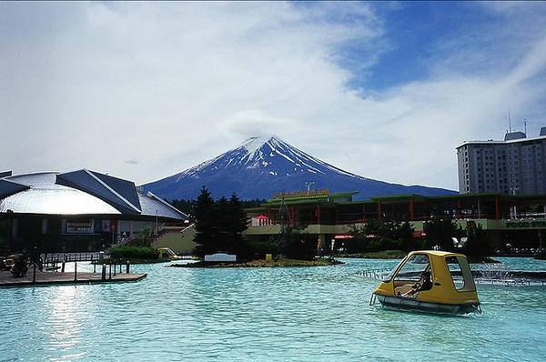 [Du lịch] 9 địa điểm ngắm núi Phú Sĩ đẹp nhất Fuji-san-from-fuji-Q-1030