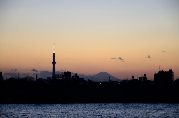 [Du lịch] 9 địa điểm ngắm núi Phú Sĩ đẹp nhất Tokyo-sky-tree-1023