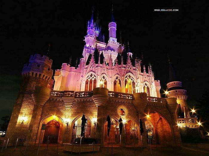 [Du lịch] 10 địa điểm bạn nên tham quan khi đến Nhật Bản Tokyo_DisneyLand_wallcoocom_1tdl-96