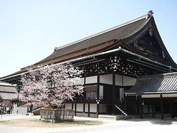 [Du lịch] 10 địa điểm bạn nên tham quan khi đến Nhật Bản Kyoto-imperial-palace2