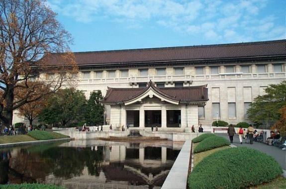 [Du lịch] 10 địa điểm bạn nên tham quan khi đến Nhật Bản Photo-tokyo-national-museum-59