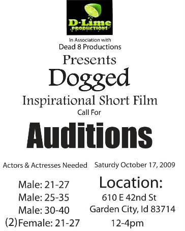 Auditions!!! Dogged2