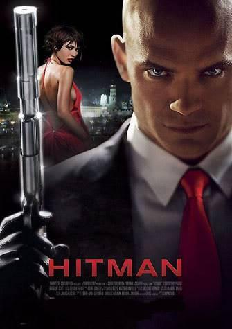 Hitman/Slepkava Hitman