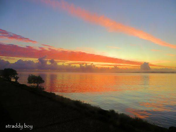 Scuba , free diving and low tide walks in SEQ for June 2016 Sunrise2_zpsiyqjcufz