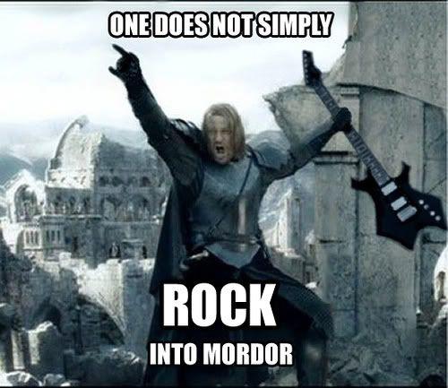 Random Pics Mordor_rock