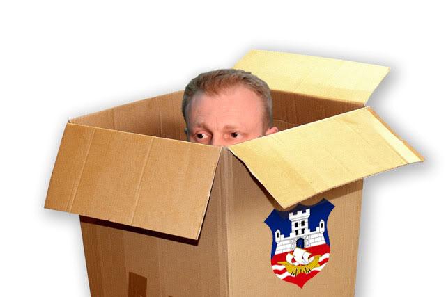 Pogodite tajanstvenu ličnost - Page 2 Box