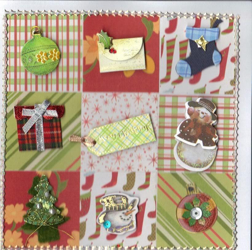 Billies card to Maria 15-12-2011153221