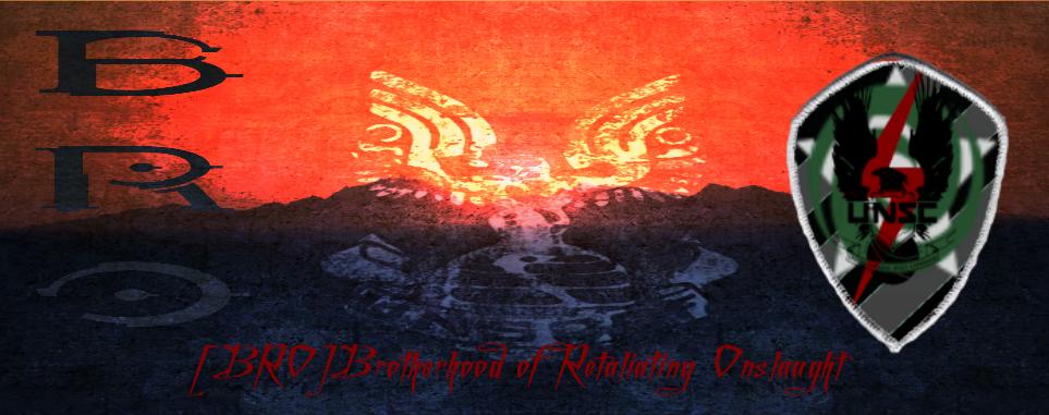 Brotherhood of Retaliating Onslaught