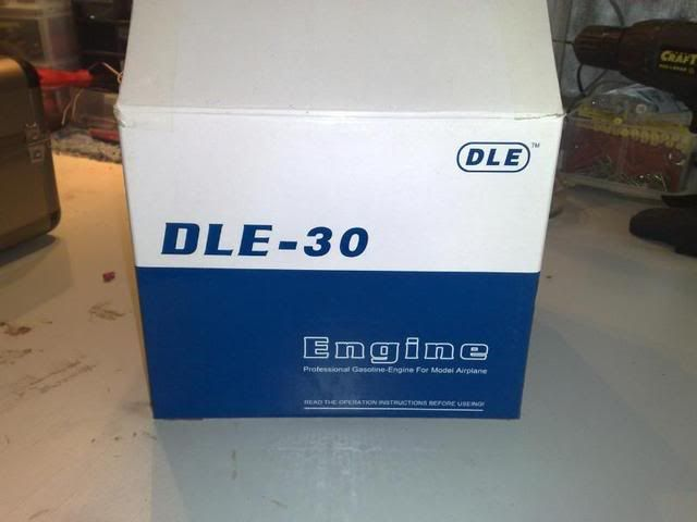 DLE 30 21092009974