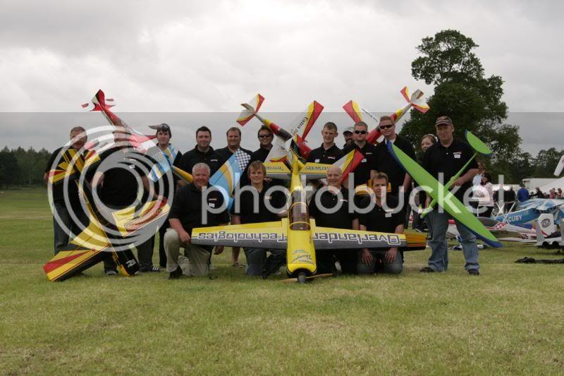Weston 2009 Team