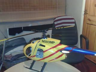Blade 400 Be002acb