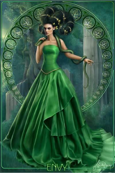 Volim zeleno - Page 3 Green