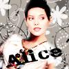 Аватари на Здрач Alice