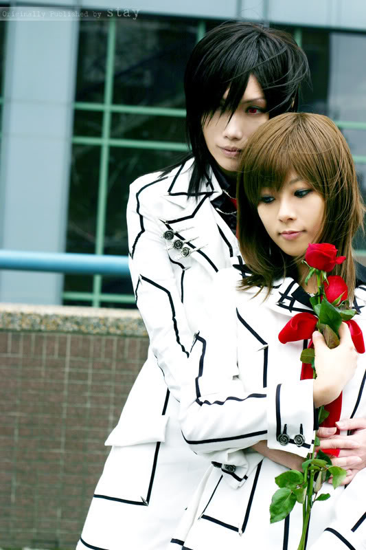 Cosplay Vampire Knight 145781de2cc995